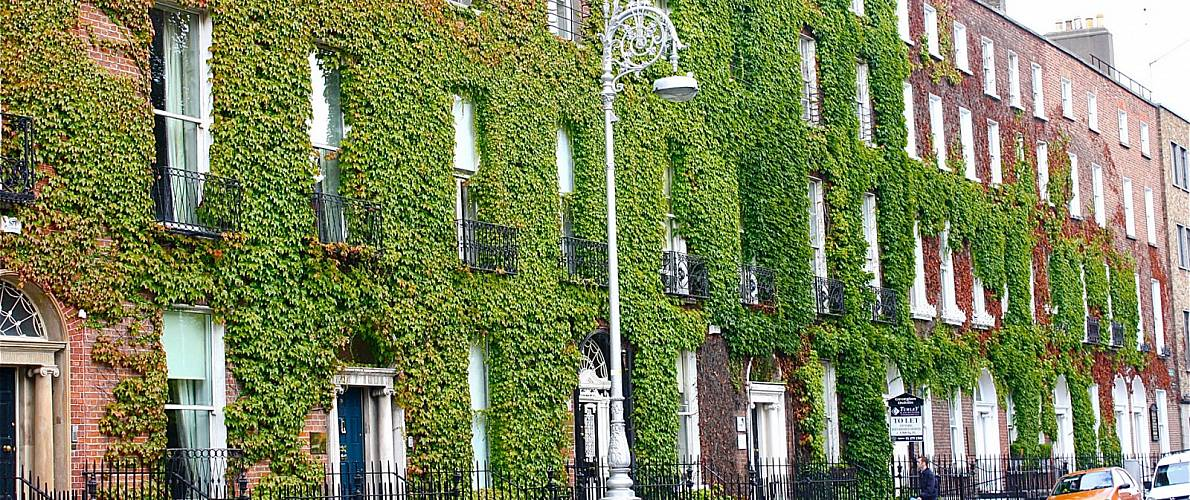 Beautiful Georgian Dublin